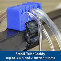 Patient-Tube-Organizer - Small TubeCaddy