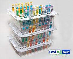 Test-Tube-Rack-Disposable