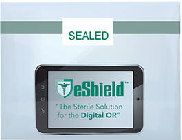 EC2100 - eShield Cell Phone Cover