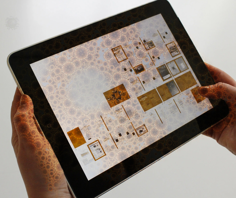germs tablet phone eshield prevent cross contamination