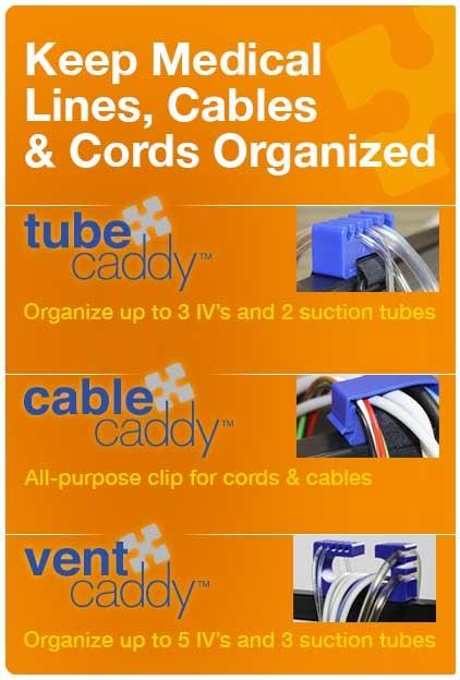 tube-caddy-medical-cord-organizer