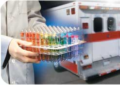 tissue-recovery-test-tube-transport